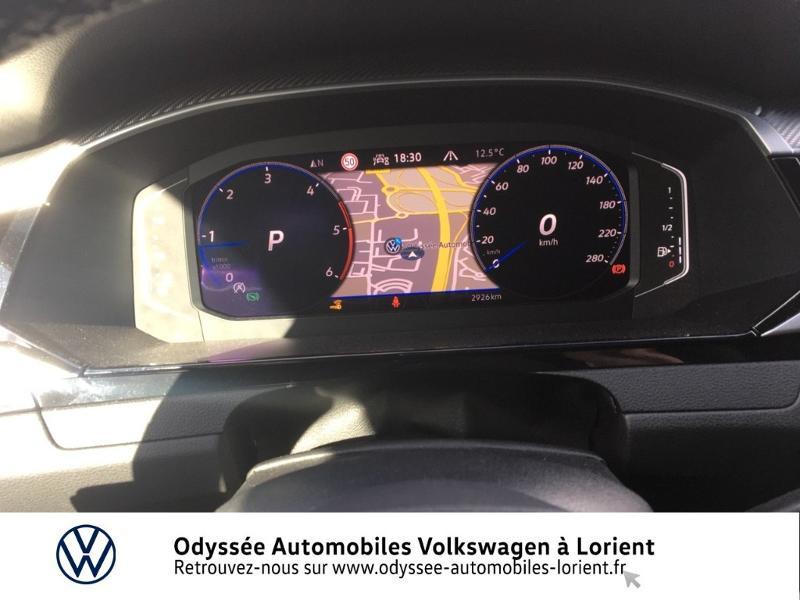 Photo 9 de l'offre de VOLKSWAGEN Arteon ShootingBrake 2.0 TDI EVO 150ch R-Line DSG7 à 46990€ chez Odyssée Automobiles - Volkswagen Lorient