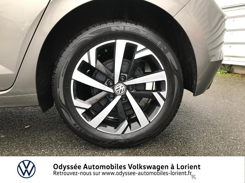 Photo 16 de l'offre de VOLKSWAGEN Polo 1.6 TDI 95ch Connect DSG7 Euro6d-T à 17420€ chez Odyssée Automobiles - Volkswagen Lorient