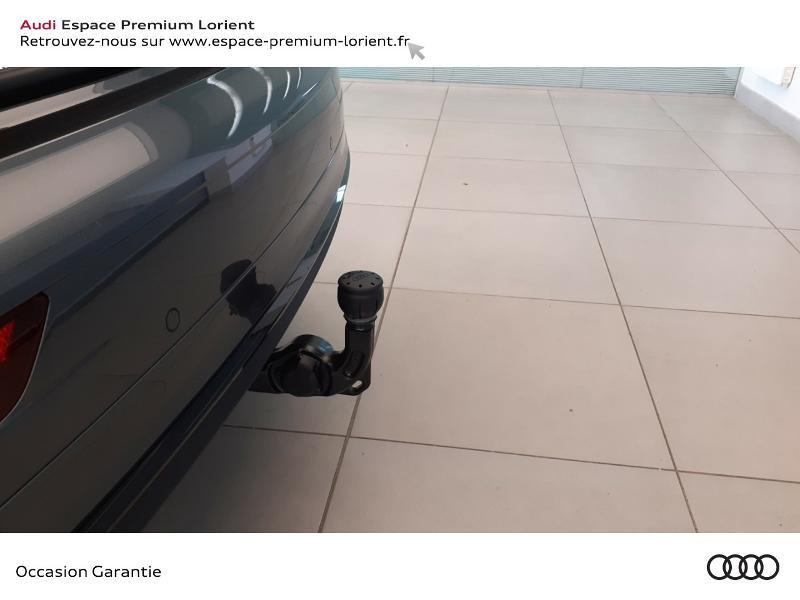 Photo 10 de l'offre de AUDI Q5 35 TDI 163ch S line S tronic 7 à 59990€ chez Odyssée Automobiles - Volkswagen Lorient