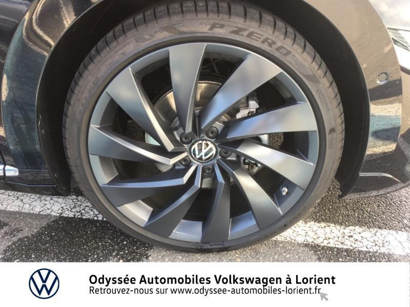 Photo 15 de l'offre de VOLKSWAGEN Arteon ShootingBrake 2.0 TDI EVO 150ch R-Line DSG7 à 46990€ chez Odyssée Automobiles - Volkswagen Lorient