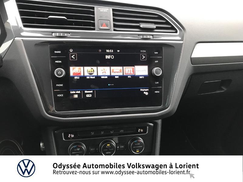 Photo 8 de l'offre de VOLKSWAGEN Tiguan 2.0 TDI 150ch Connect DSG7 Euro6d-T à 28930€ chez Odyssée Automobiles - Volkswagen Lorient