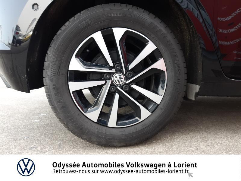 Photo 16 de l'offre de VOLKSWAGEN Polo 1.0 TSI 95ch IQ.Drive Euro6d-T à 16860€ chez Odyssée Automobiles - Volkswagen Lorient