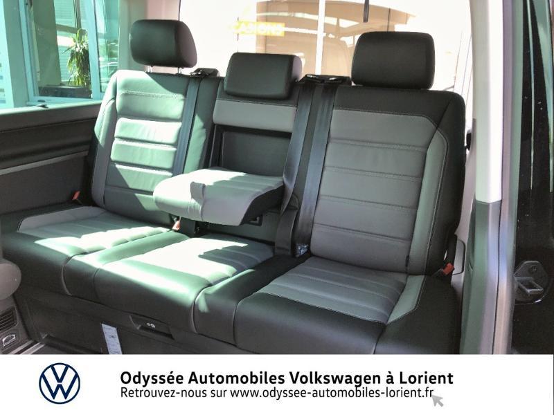 Photo 10 de l'offre de VOLKSWAGEN Multivan 2.0 TDI 150ch BlueMotion Technology Carat Edition Euro6d-T à 59960€ chez Odyssée Automobiles - Volkswagen Lorient