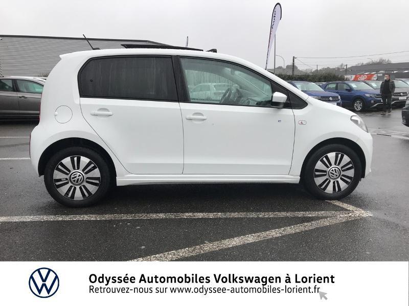 Photo 4 de l'offre de VOLKSWAGEN e-up! 82ch 5p à 9930€ chez Odyssée Automobiles - Volkswagen Lorient