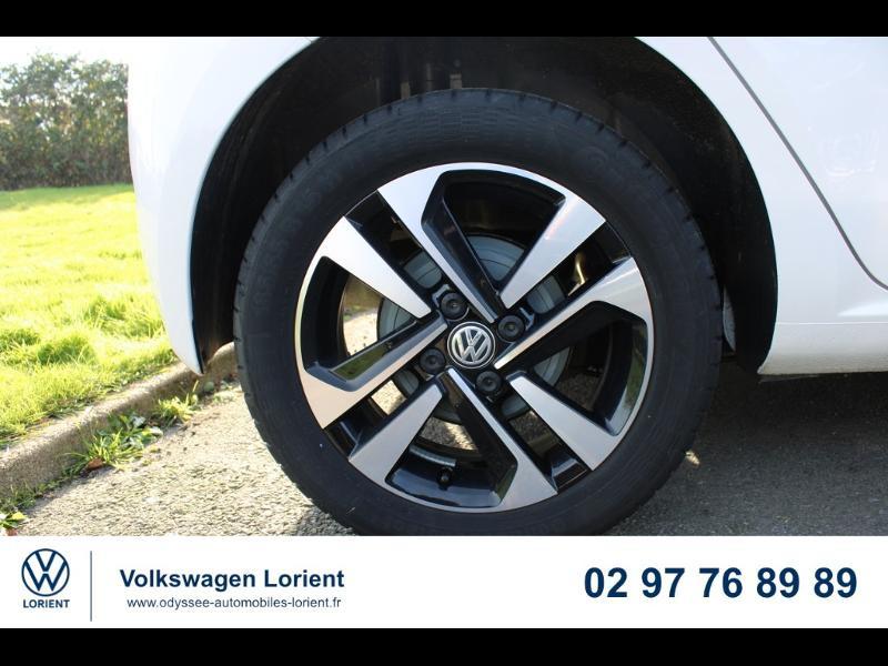 Photo 11 de l'offre de VOLKSWAGEN up! 1.0 60ch BlueMotion Technology IQ.Drive 5p Euro6d-T à 10990€ chez Odyssée Automobiles - Volkswagen Lorient