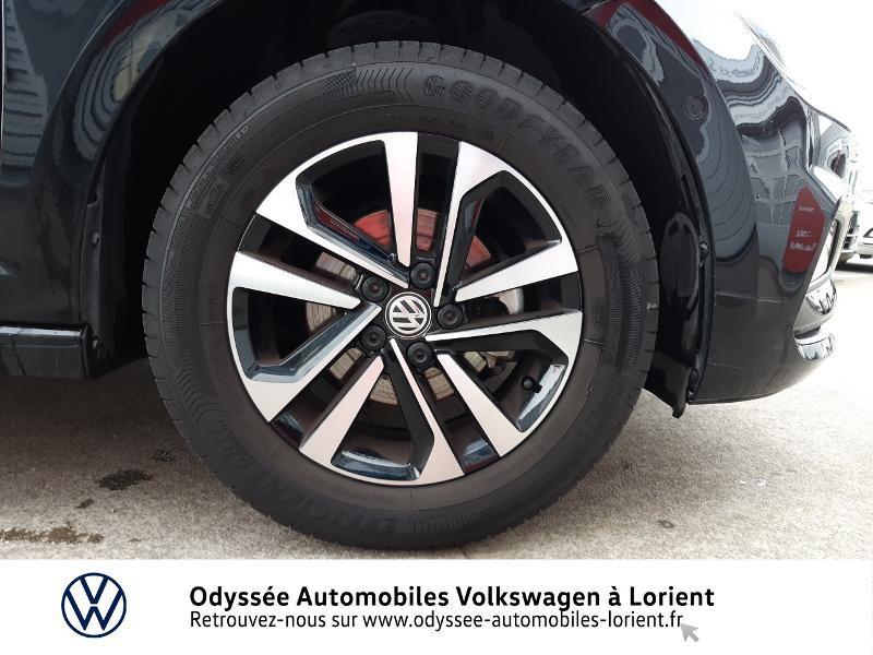 Photo 15 de l'offre de VOLKSWAGEN Polo 1.0 TSI 95ch IQ.Drive Euro6d-T à 16860€ chez Odyssée Automobiles - Volkswagen Lorient