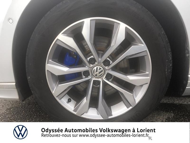 Photo 14 de l'offre de VOLKSWAGEN Passat SW 1.4 TSI 218ch Hybride Rechargeable GTE Business DSG6 à 37990€ chez Odyssée Automobiles - Volkswagen Lorient