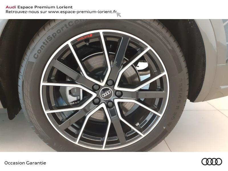 Photo 14 de l'offre de AUDI Q5 35 TDI 163ch S line S tronic 7 à 59990€ chez Odyssée Automobiles - Volkswagen Lorient
