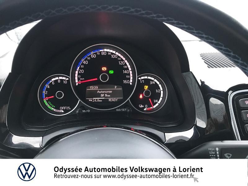 Photo 9 de l'offre de VOLKSWAGEN e-up! 82ch 5p à 9930€ chez Odyssée Automobiles - Volkswagen Lorient