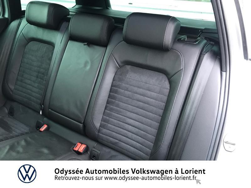 Photo 11 de l'offre de VOLKSWAGEN Passat SW 1.4 TSI 218ch GTE DSG6 à 29860€ chez Odyssée Automobiles - Volkswagen Lorient