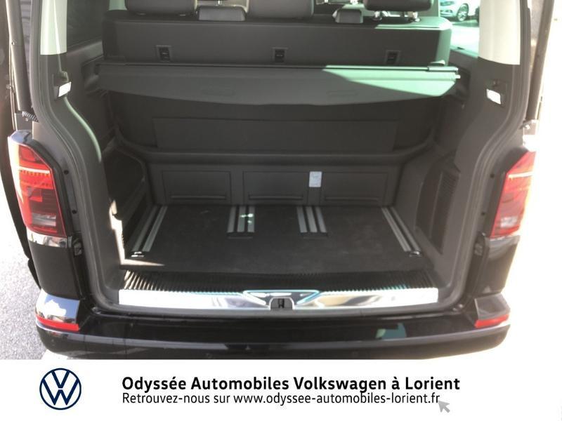 Photo 11 de l'offre de VOLKSWAGEN Multivan 2.0 TDI 150ch BlueMotion Technology Carat Edition Euro6d-T à 59960€ chez Odyssée Automobiles - Volkswagen Lorient