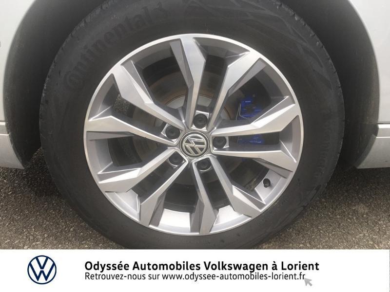 Photo 16 de l'offre de VOLKSWAGEN Passat SW 1.4 TSI 218ch Hybride Rechargeable GTE Business DSG6 à 37990€ chez Odyssée Automobiles - Volkswagen Lorient