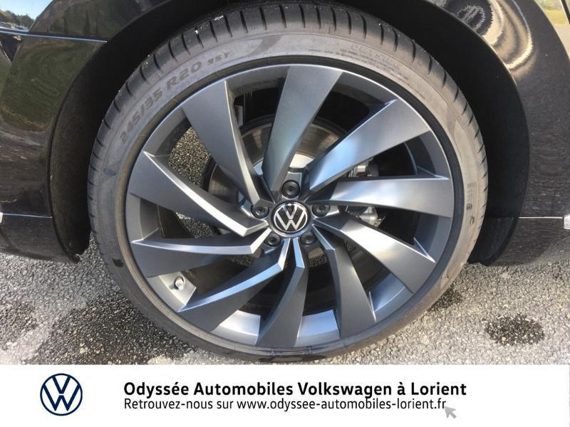 Photo 16 de l'offre de VOLKSWAGEN Arteon ShootingBrake 2.0 TDI EVO 150ch R-Line DSG7 à 46990€ chez Odyssée Automobiles - Volkswagen Lorient