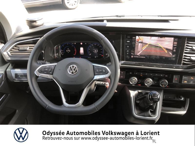 Photo 7 de l'offre de VOLKSWAGEN Multivan 2.0 TDI 150ch BlueMotion Technology Carat Edition Euro6d-T à 59960€ chez Odyssée Automobiles - Volkswagen Lorient