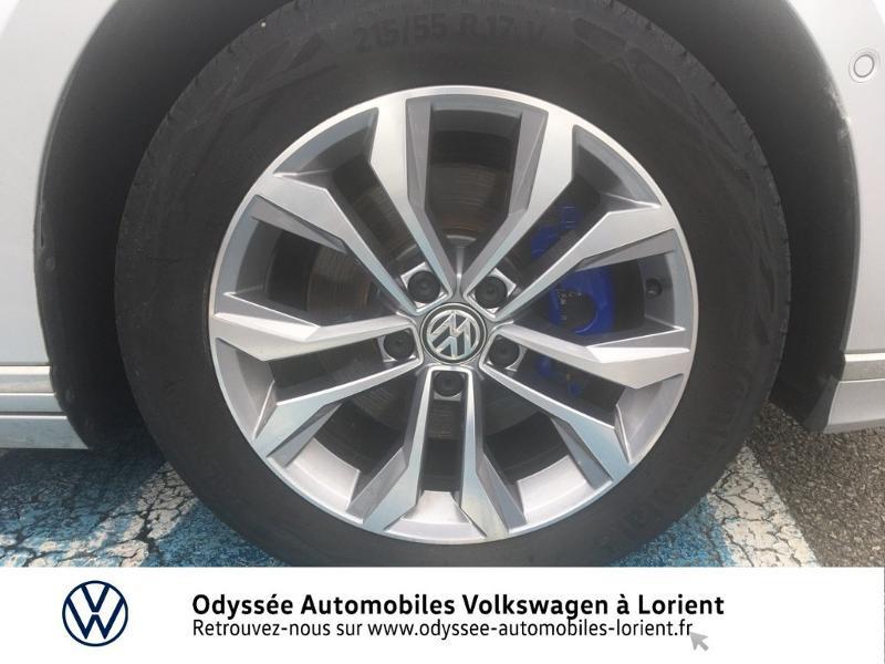Photo 15 de l'offre de VOLKSWAGEN Passat SW 1.4 TSI 218ch Hybride Rechargeable GTE Business DSG6 à 37990€ chez Odyssée Automobiles - Volkswagen Lorient