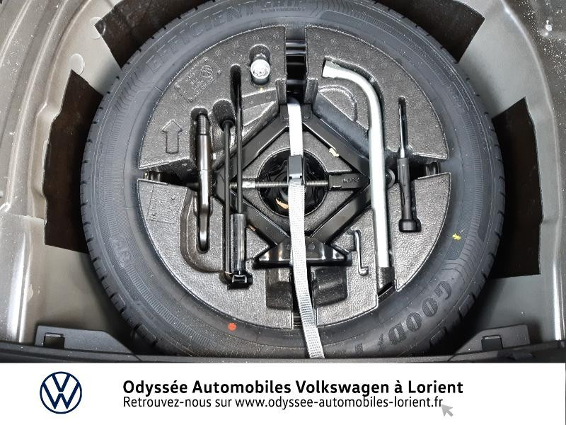 Photo 17 de l'offre de VOLKSWAGEN Polo 1.0 TSI 95ch IQ.Drive Euro6d-T à 16860€ chez Odyssée Automobiles - Volkswagen Lorient