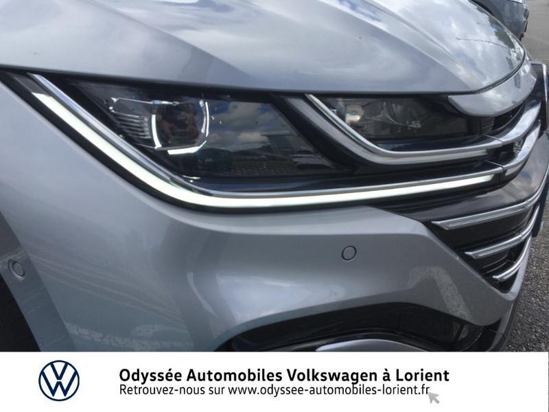 Photo 17 de l'offre de VOLKSWAGEN Arteon 2.0 TDI 150ch BlueMotion Technology R-line DSG7 à 39999€ chez Odyssée Automobiles - Volkswagen Lorient