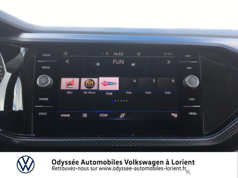 Photo 8 de l'offre de VOLKSWAGEN T-Cross 1.0 TSI 115ch United DSG7 à 24990€ chez Odyssée Automobiles - Volkswagen Lorient