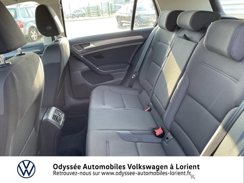 Photo 11 de l'offre de VOLKSWAGEN Golf 1.5 TSI EVO 150ch Match DSG7 Euro6d-T 5p à 22830€ chez Odyssée Automobiles - Volkswagen Lorient