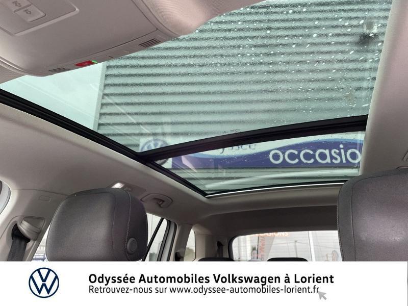 Photo 18 de l'offre de VOLKSWAGEN Tiguan Allspace 2.0 TDI 150ch Carat DSG7 Euro6d-T à 34890€ chez Odyssée Automobiles - Volkswagen Lorient