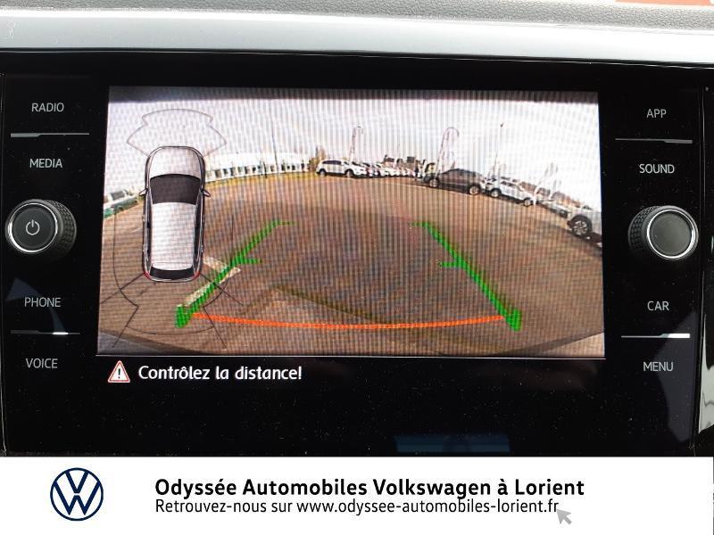 Photo 18 de l'offre de VOLKSWAGEN Polo 1.0 TSI 95ch IQ.Drive Euro6d-T à 16860€ chez Odyssée Automobiles - Volkswagen Lorient