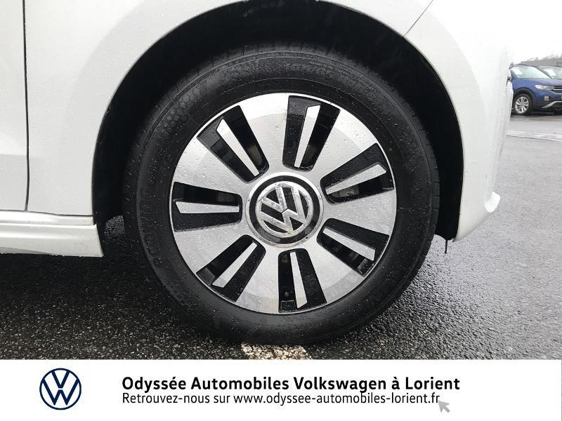 Photo 14 de l'offre de VOLKSWAGEN e-up! 82ch 5p à 9930€ chez Odyssée Automobiles - Volkswagen Lorient