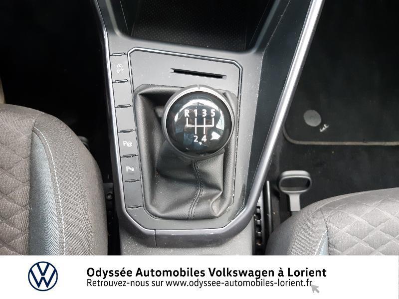 Photo 10 de l'offre de VOLKSWAGEN Polo 1.0 TSI 95ch IQ.Drive Euro6d-T à 16860€ chez Odyssée Automobiles - Volkswagen Lorient