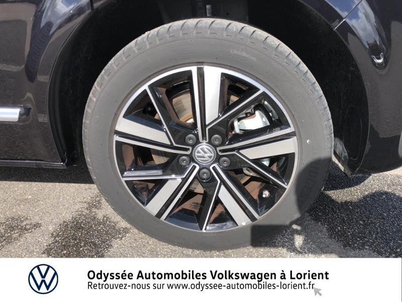 Photo 17 de l'offre de VOLKSWAGEN Multivan 2.0 TDI 150ch BlueMotion Technology Carat Edition Euro6d-T à 59960€ chez Odyssée Automobiles - Volkswagen Lorient