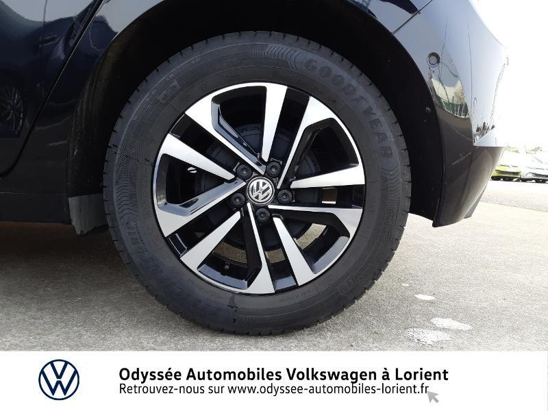 Photo 13 de l'offre de VOLKSWAGEN Polo 1.0 TSI 95ch IQ.Drive Euro6d-T à 16860€ chez Odyssée Automobiles - Volkswagen Lorient