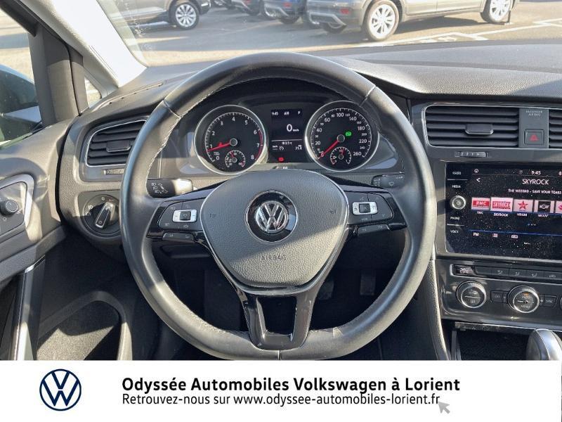 Photo 7 de l'offre de VOLKSWAGEN Golf 1.5 TSI EVO 150ch Match DSG7 Euro6d-T 5p à 22830€ chez Odyssée Automobiles - Volkswagen Lorient