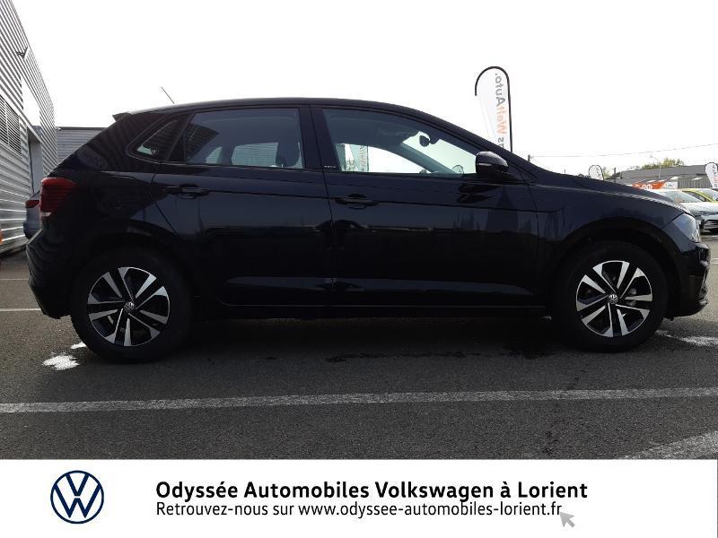 Photo 4 de l'offre de VOLKSWAGEN Polo 1.0 TSI 95ch IQ.Drive Euro6d-T à 16860€ chez Odyssée Automobiles - Volkswagen Lorient