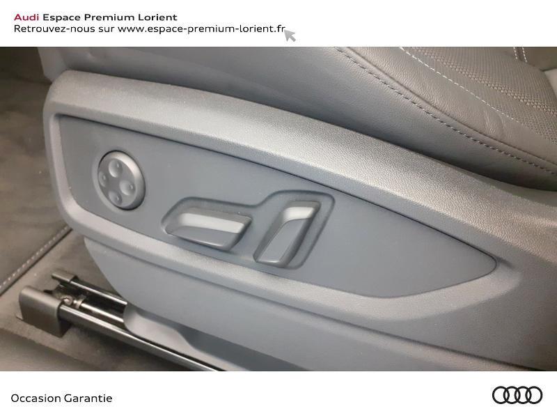 Photo 20 de l'offre de AUDI Q5 35 TDI 163ch S line S tronic 7 à 59990€ chez Odyssée Automobiles - Volkswagen Lorient
