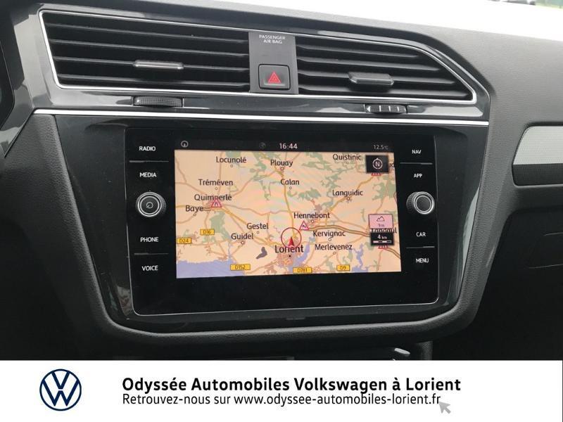 Photo 7 de l'offre de VOLKSWAGEN Tiguan 1.5 TSI EVO 150ch Connect Euro6d-T à 24980€ chez Odyssée Automobiles - Volkswagen Lorient