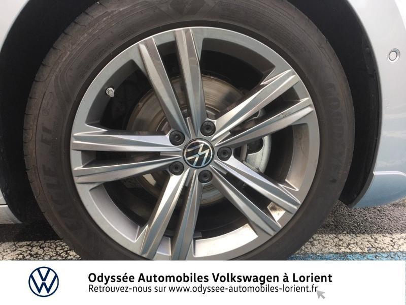 Photo 15 de l'offre de VOLKSWAGEN Arteon 2.0 TDI 150ch BlueMotion Technology R-line DSG7 à 39999€ chez Odyssée Automobiles - Volkswagen Lorient