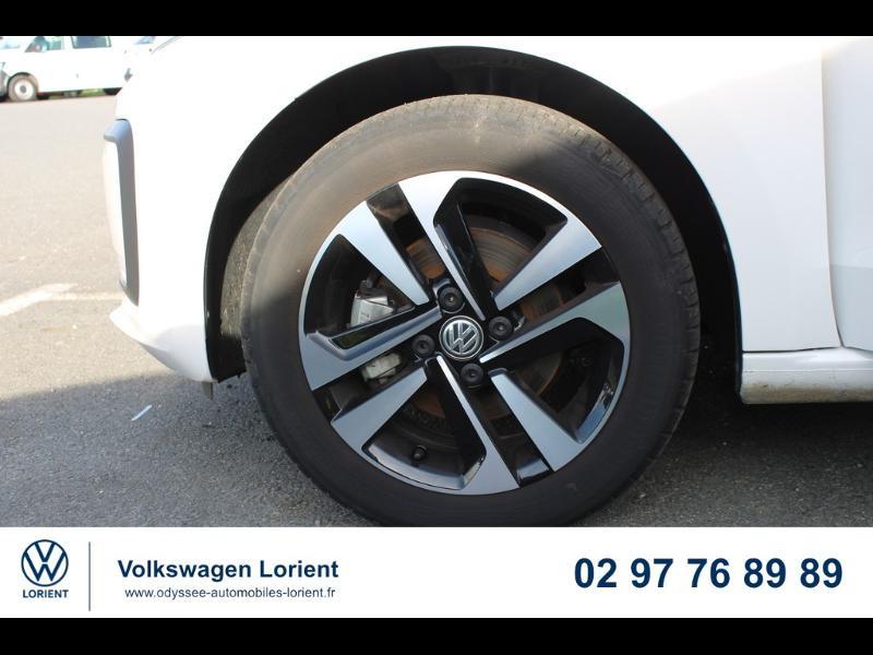 Photo 13 de l'offre de VOLKSWAGEN up! 1.0 60ch BlueMotion Technology IQ.Drive 5p Euro6d-T à 10990€ chez Odyssée Automobiles - Volkswagen Lorient