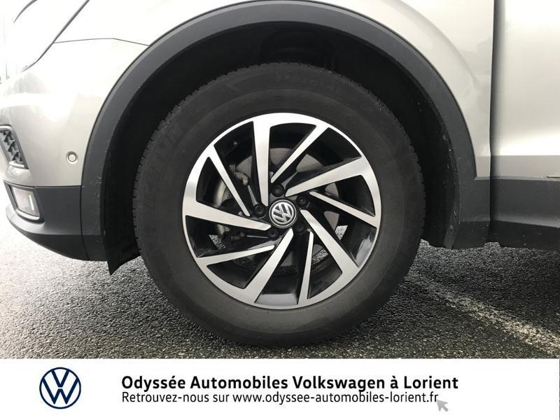 Photo 14 de l'offre de VOLKSWAGEN Tiguan 1.5 TSI EVO 150ch Connect Euro6d-T à 24980€ chez Odyssée Automobiles - Volkswagen Lorient