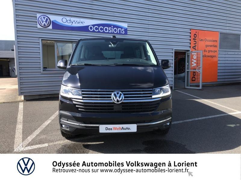 Photo 5 de l'offre de VOLKSWAGEN Multivan 2.0 TDI 150ch BlueMotion Technology Carat Edition Euro6d-T à 59960€ chez Odyssée Automobiles - Volkswagen Lorient