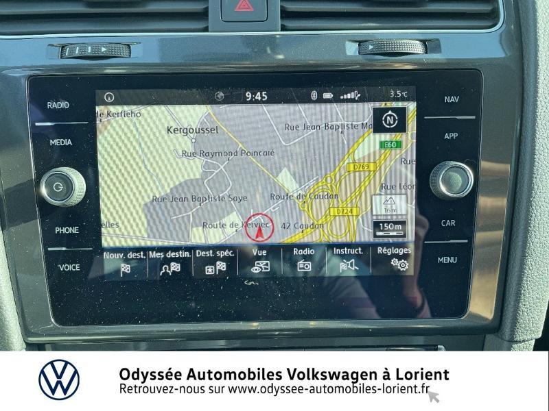 Photo 8 de l'offre de VOLKSWAGEN Golf 1.5 TSI EVO 150ch Match DSG7 Euro6d-T 5p à 22830€ chez Odyssée Automobiles - Volkswagen Lorient