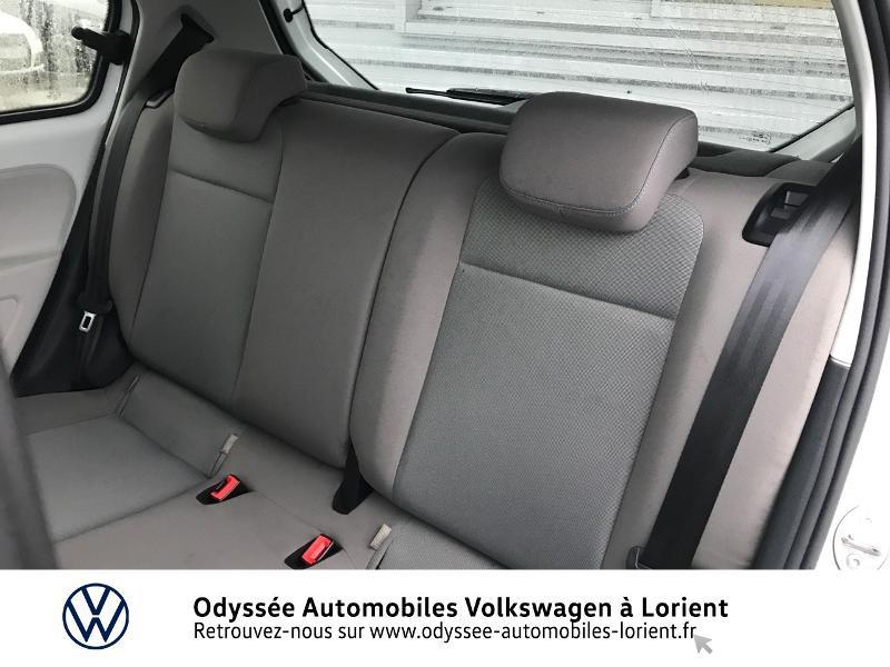 Photo 11 de l'offre de VOLKSWAGEN e-up! 82ch 5p à 9930€ chez Odyssée Automobiles - Volkswagen Lorient