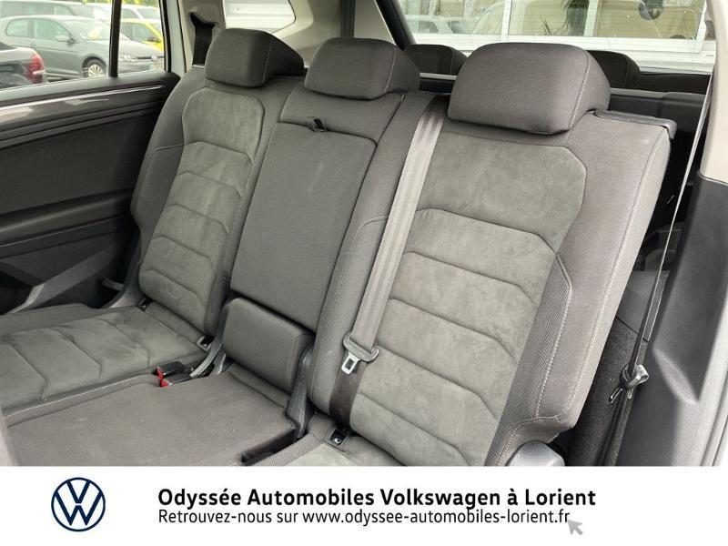 Photo 11 de l'offre de VOLKSWAGEN Tiguan Allspace 2.0 TDI 150ch Carat DSG7 Euro6d-T à 34890€ chez Odyssée Automobiles - Volkswagen Lorient