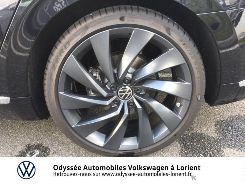 Photo 13 de l'offre de VOLKSWAGEN Arteon ShootingBrake 2.0 TDI EVO 150ch R-Line DSG7 à 46990€ chez Odyssée Automobiles - Volkswagen Lorient
