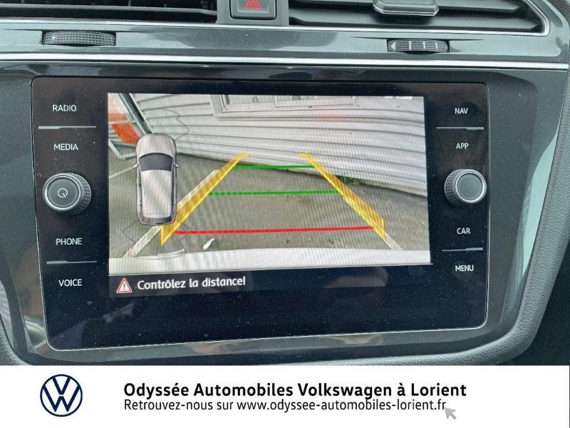 Photo 17 de l'offre de VOLKSWAGEN Tiguan Allspace 2.0 TDI 150ch Carat DSG7 Euro6d-T à 34890€ chez Odyssée Automobiles - Volkswagen Lorient