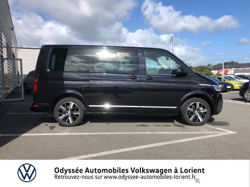 Photo 4 de l'offre de VOLKSWAGEN Multivan 2.0 TDI 150ch BlueMotion Technology Carat Edition Euro6d-T à 59960€ chez Odyssée Automobiles - Volkswagen Lorient
