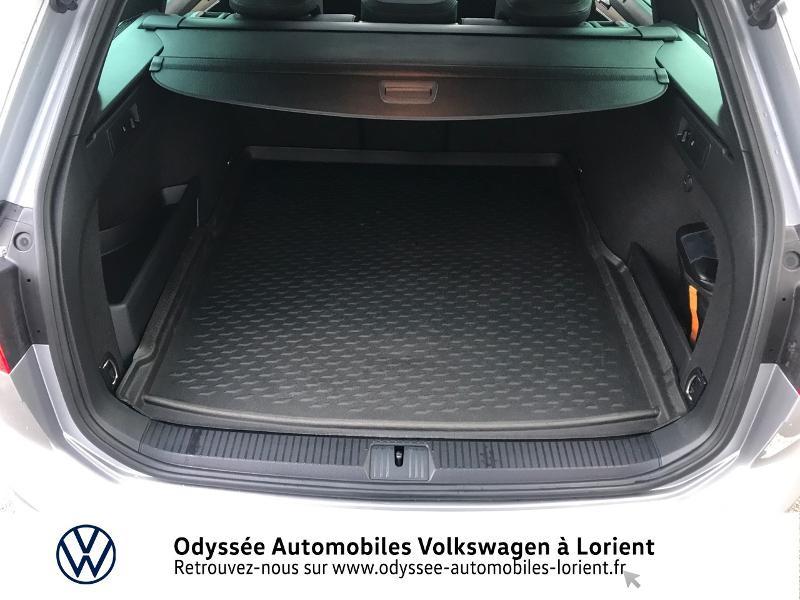 Photo 12 de l'offre de VOLKSWAGEN Passat SW 1.4 TSI 218ch GTE DSG6 à 29860€ chez Odyssée Automobiles - Volkswagen Lorient