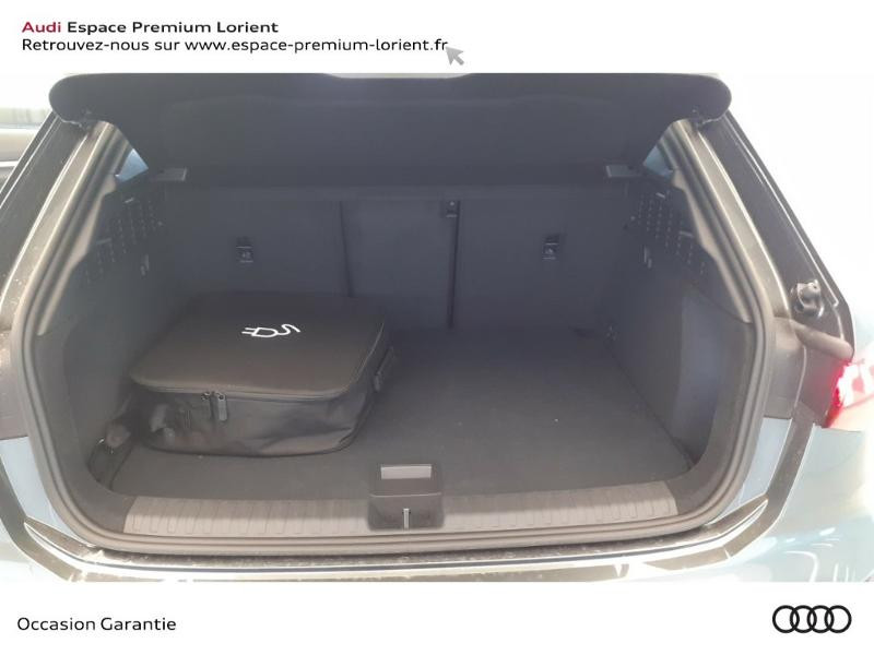 Photo 13 de l'offre de AUDI A3 Sportback 40 TFSI e 204ch S line S tronic 6 à 45490€ chez Odyssée Automobiles - Volkswagen Lorient