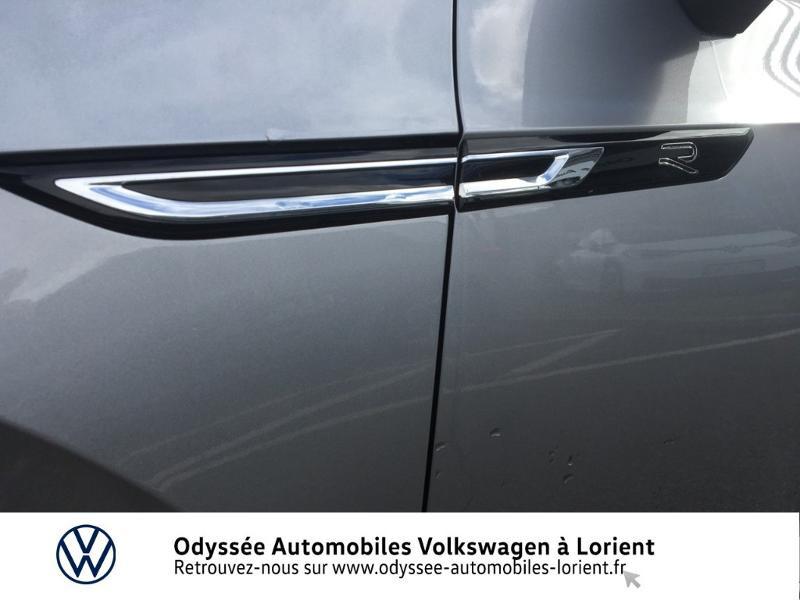 Photo 19 de l'offre de VOLKSWAGEN Arteon 2.0 TDI 150ch BlueMotion Technology R-line DSG7 à 39999€ chez Odyssée Automobiles - Volkswagen Lorient