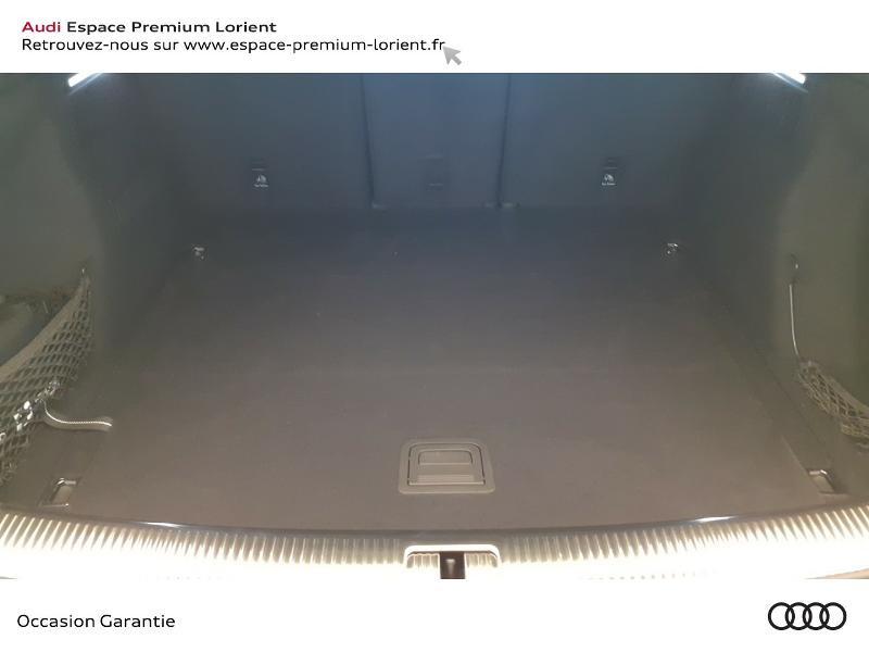 Photo 12 de l'offre de AUDI Q5 35 TDI 163ch S line S tronic 7 à 59990€ chez Odyssée Automobiles - Volkswagen Lorient