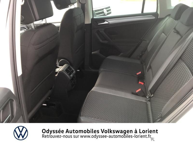 Photo 11 de l'offre de VOLKSWAGEN Tiguan 2.0 TDI 150ch Active à 35990€ chez Odyssée Automobiles - Volkswagen Lorient