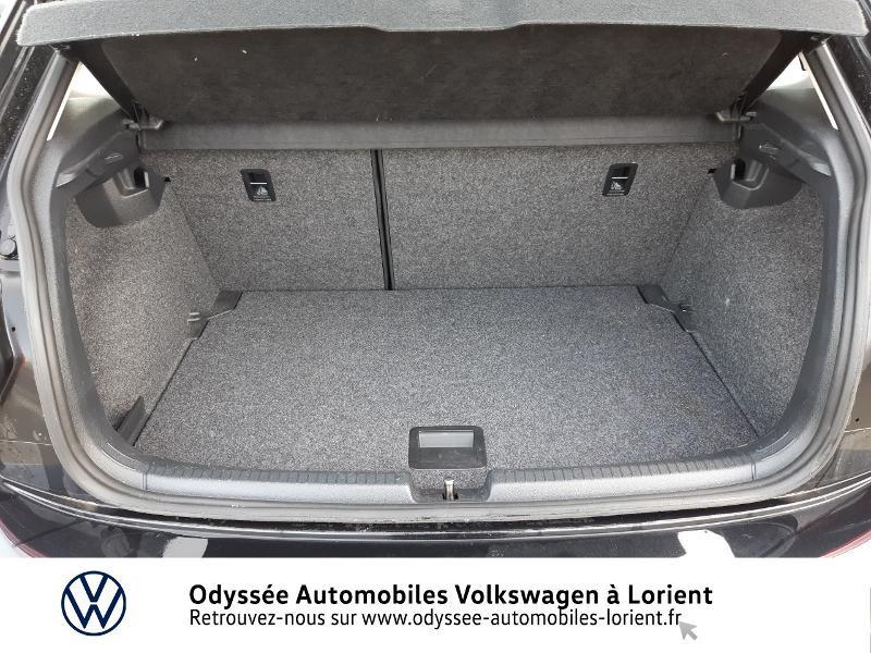 Photo 12 de l'offre de VOLKSWAGEN Polo 1.0 TSI 95ch IQ.Drive Euro6d-T à 16860€ chez Odyssée Automobiles - Volkswagen Lorient
