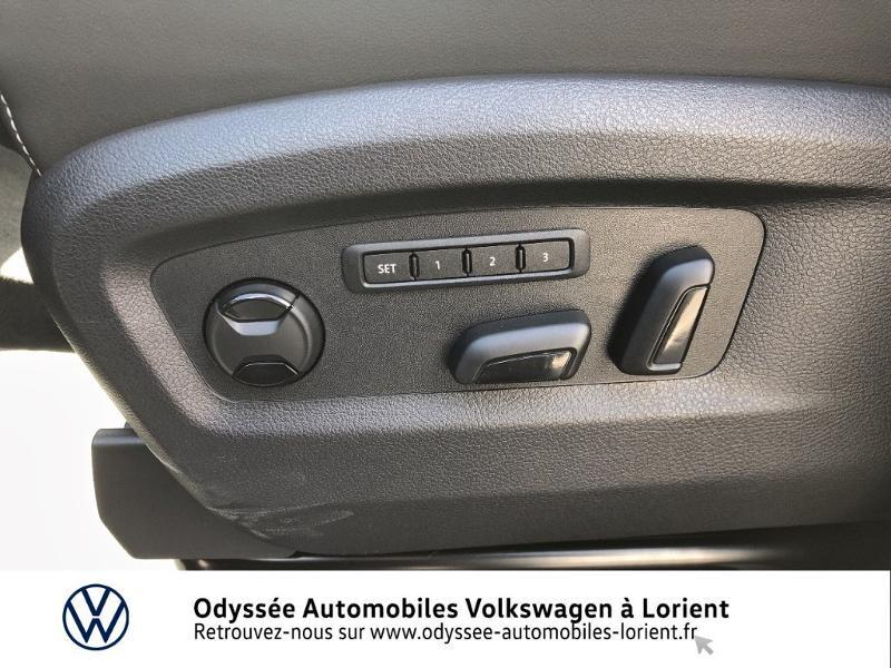 Photo 16 de l'offre de VOLKSWAGEN Multivan 2.0 TDI 150ch BlueMotion Technology Carat Edition Euro6d-T à 59960€ chez Odyssée Automobiles - Volkswagen Lorient